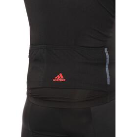 adidas Adistar - Maillot manches courtes Homme - noir